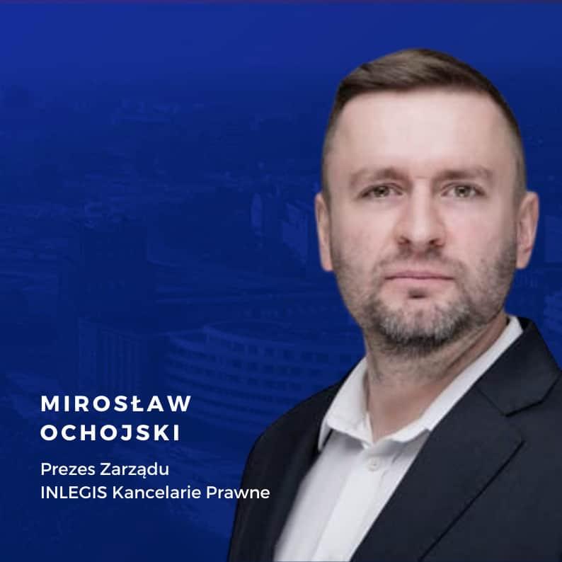 Mirosław Ochojski